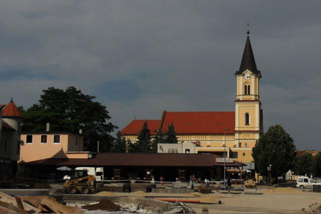 Balaton博物馆