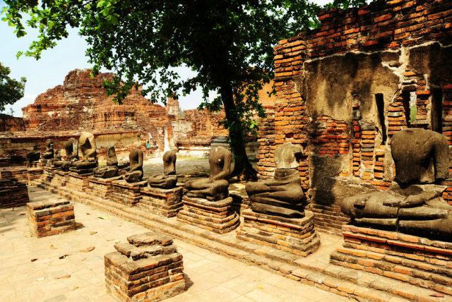 素旺达瓦寺