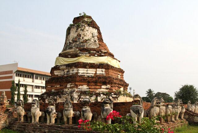 塔米卡拉特寺