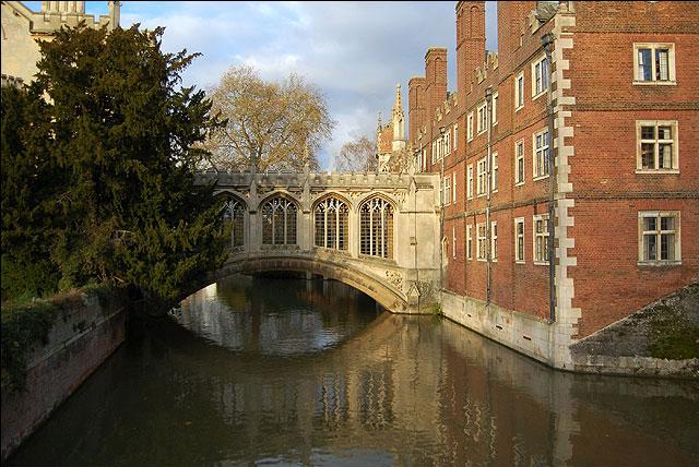 剑桥叹息桥