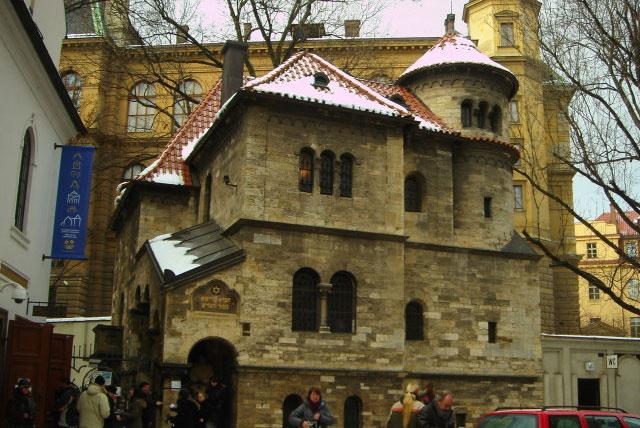 杜布罗夫尼克犹太会堂