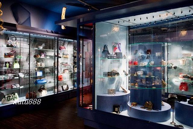 手袋和箱包博物馆