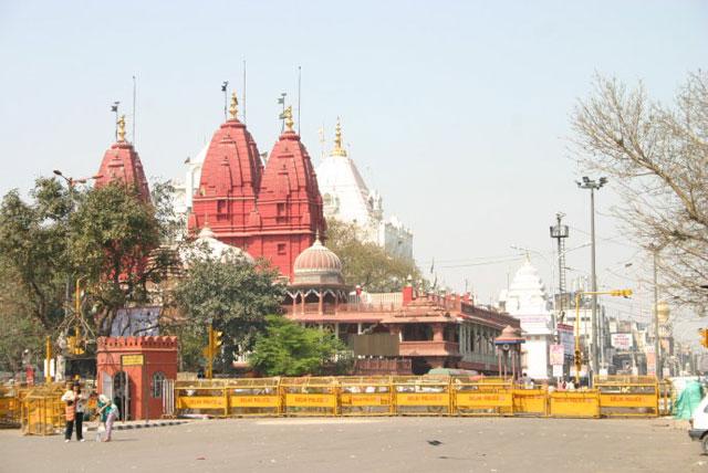 纳内里耆那教寺庙