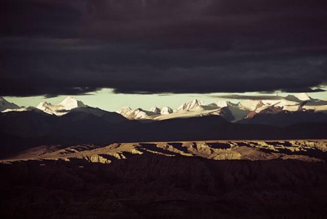 南达德维峰