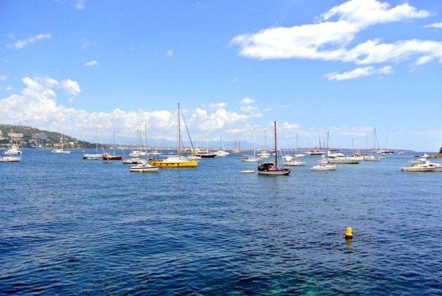 圣玛格丽特岛