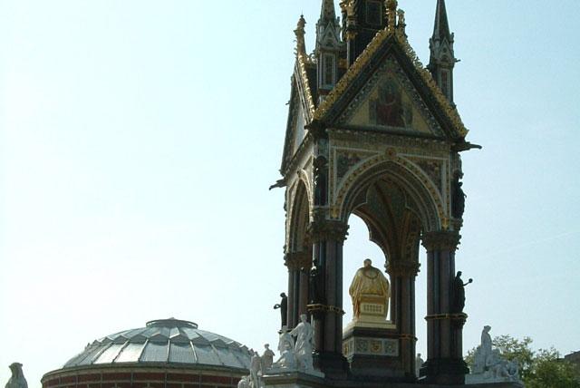 皇家阿尔伯特纪念碑