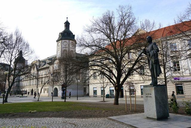 列支敦士登国家博物馆
