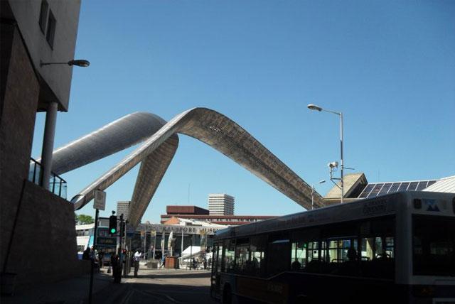 考文垂交通博物馆