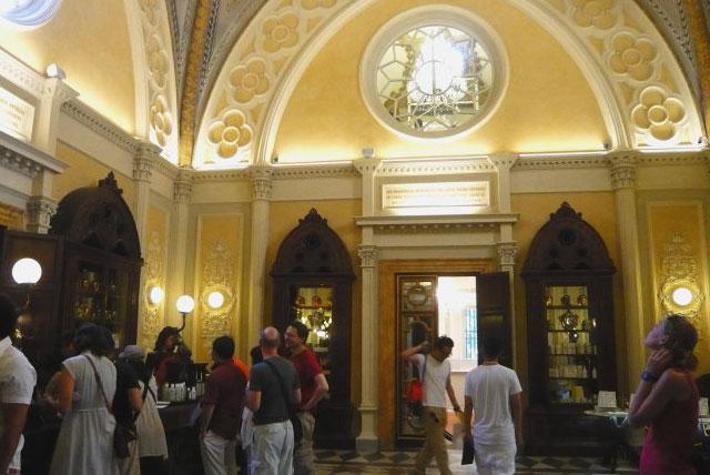 比萨教堂博物馆
