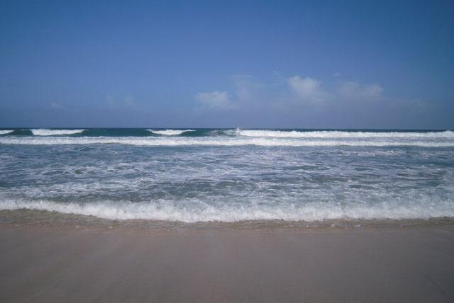 阿奎索尔海滩