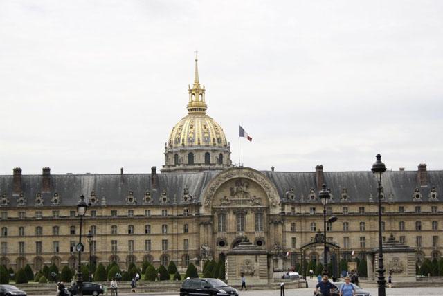 巴黎荣军院