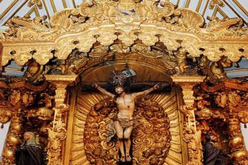圣佛兰西斯科教堂