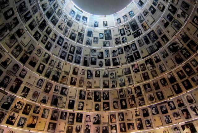 种族屠杀受害者博物馆