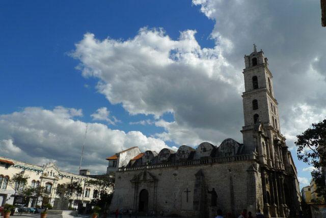 圣佛朗西斯科修道院