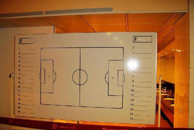 巴塞罗那足球