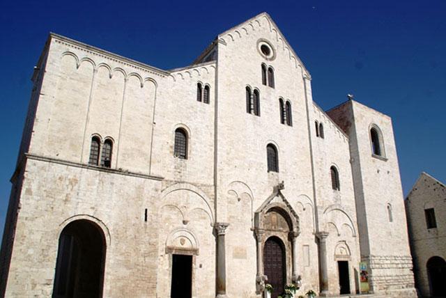 圣尼古拉大教堂