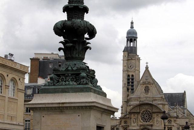 圣艾蒂安教堂