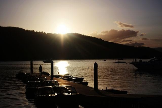 温德米尔湖