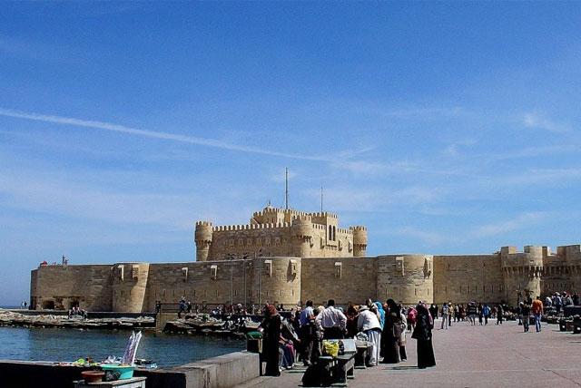 盖贝依城堡