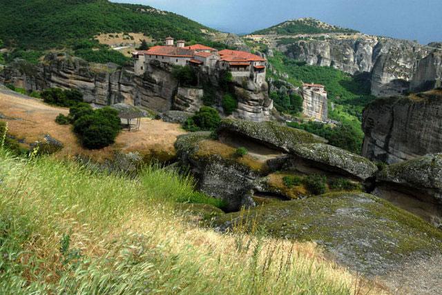 伊利亚修道院