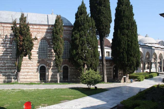 居尔清真寺