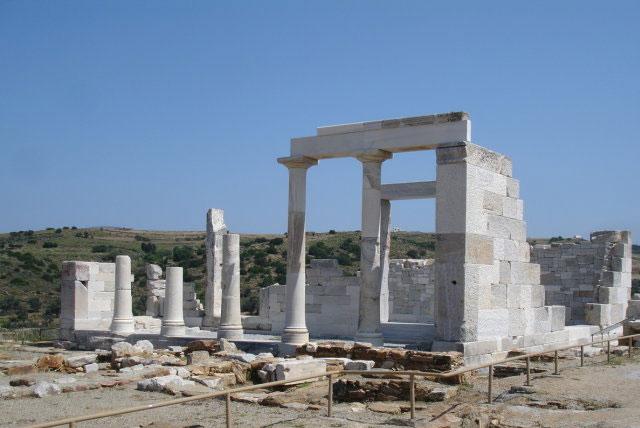 得墨忒耳神庙