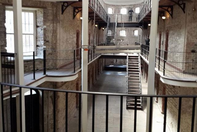 科克市立监狱
