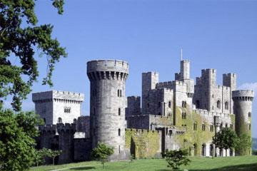 Penrhyn城堡