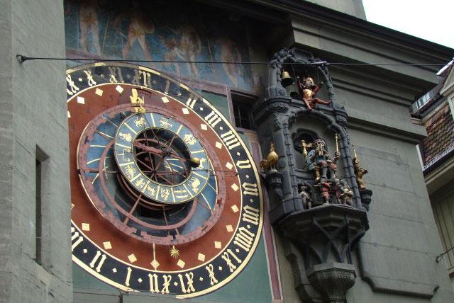 斯洛伐克钟表博物馆