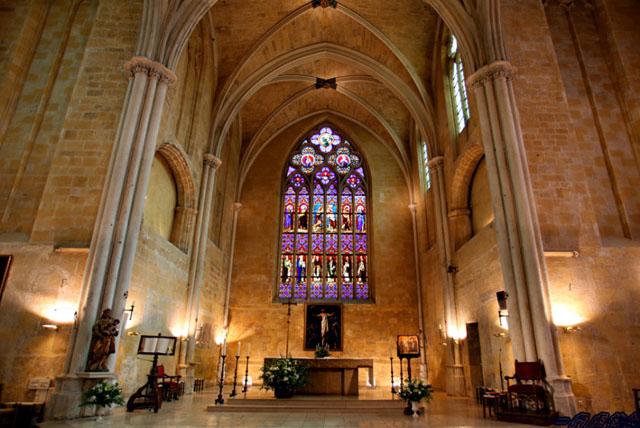 圣苏维尔大教堂