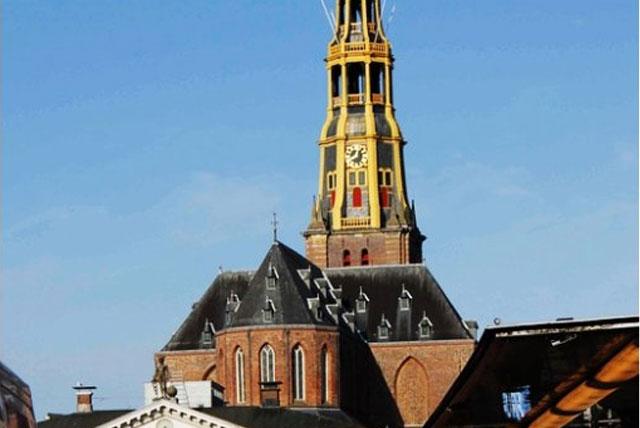 格罗宁根犹太教堂
