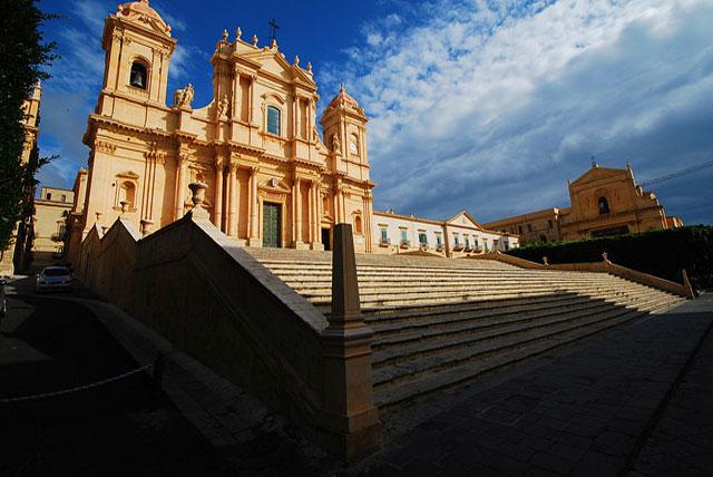 诺托大教堂