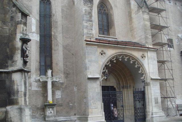 圣马丁大教堂