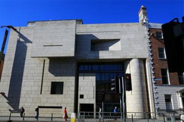 爱尔兰国家美术馆