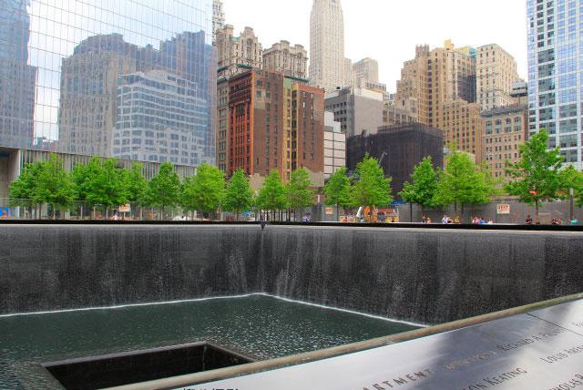 9.11纪念