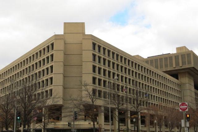 美国联邦调查