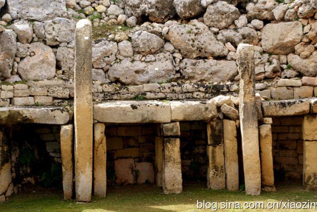 吉甘提亚神庙