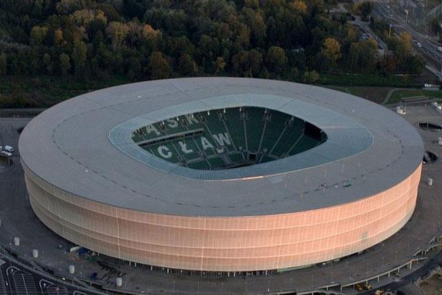 弗罗茨瓦夫市立体育场