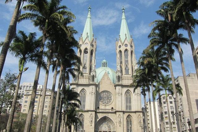 圣保罗主教堂