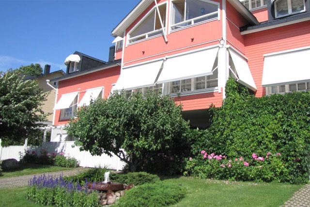 纳坦利温泉酒店