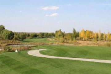 博源国际高尔夫
