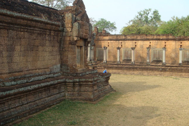 格劳尔哥寺