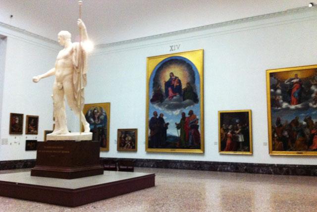 布雷拉宫美术馆
