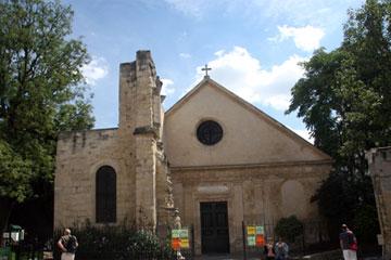 圣朱利安教堂