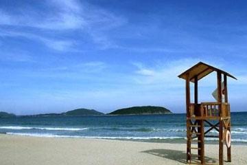 格米亚海滩