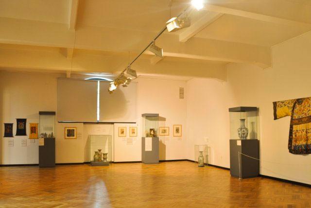 格鲁吉亚国家博物馆