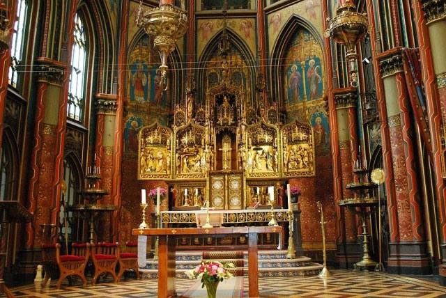 兹沃勒大教堂
