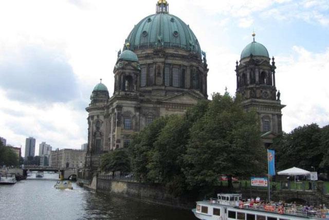 柏林故事博物馆