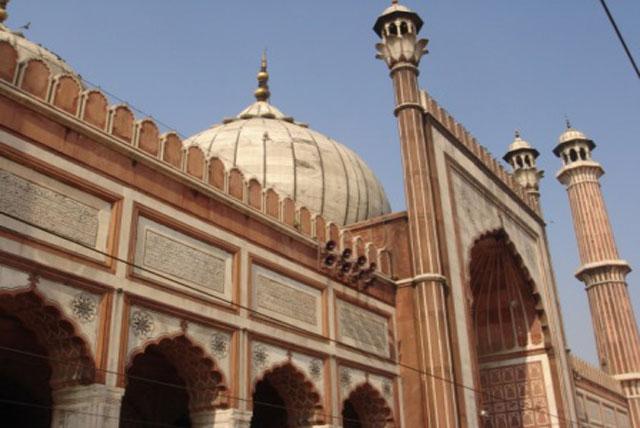 德里贾玛清真寺