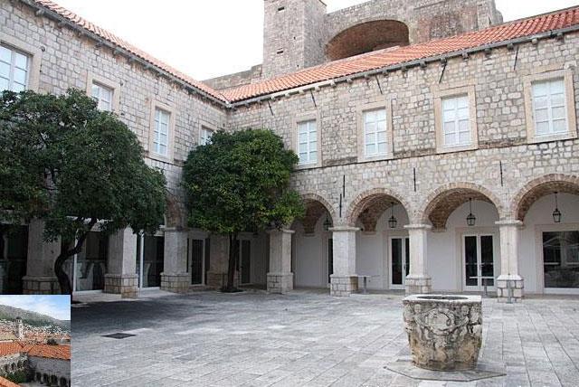 Franciscan修道院